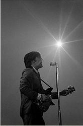 Exhibition of Rarely Seen Beatles Photographs at David Anthony Fine Art Extends thru 2014