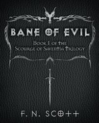 F.N. Scott Releases Debut Fantasy Novel