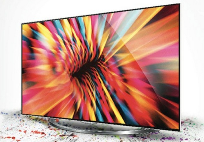 HISENSE Unveils XT780 with Google TV