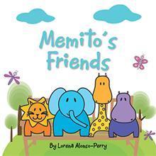 'Memito's Friends' Children's Book is Released