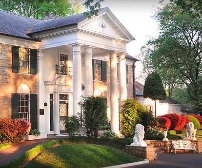 Elvis Presley's Graceland Celebrates 60th Anniversary of Rock 'n' Roll with New Exhibit