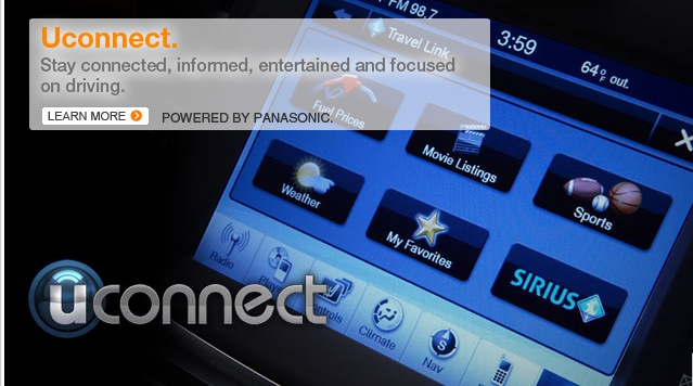 Panasonic Reveals Next Generation In-Vehicle Infotainment Including HTML 5 Browser