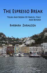 Barbara Zaragoza Releases THE ESPRESSO BREAK