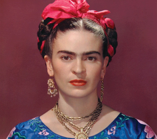 'The Complete Frida Kahlo: Her Paintings. Her Life. Her Story. The Exhibition' Makes U.S. Premiere in San Diego, 10/19