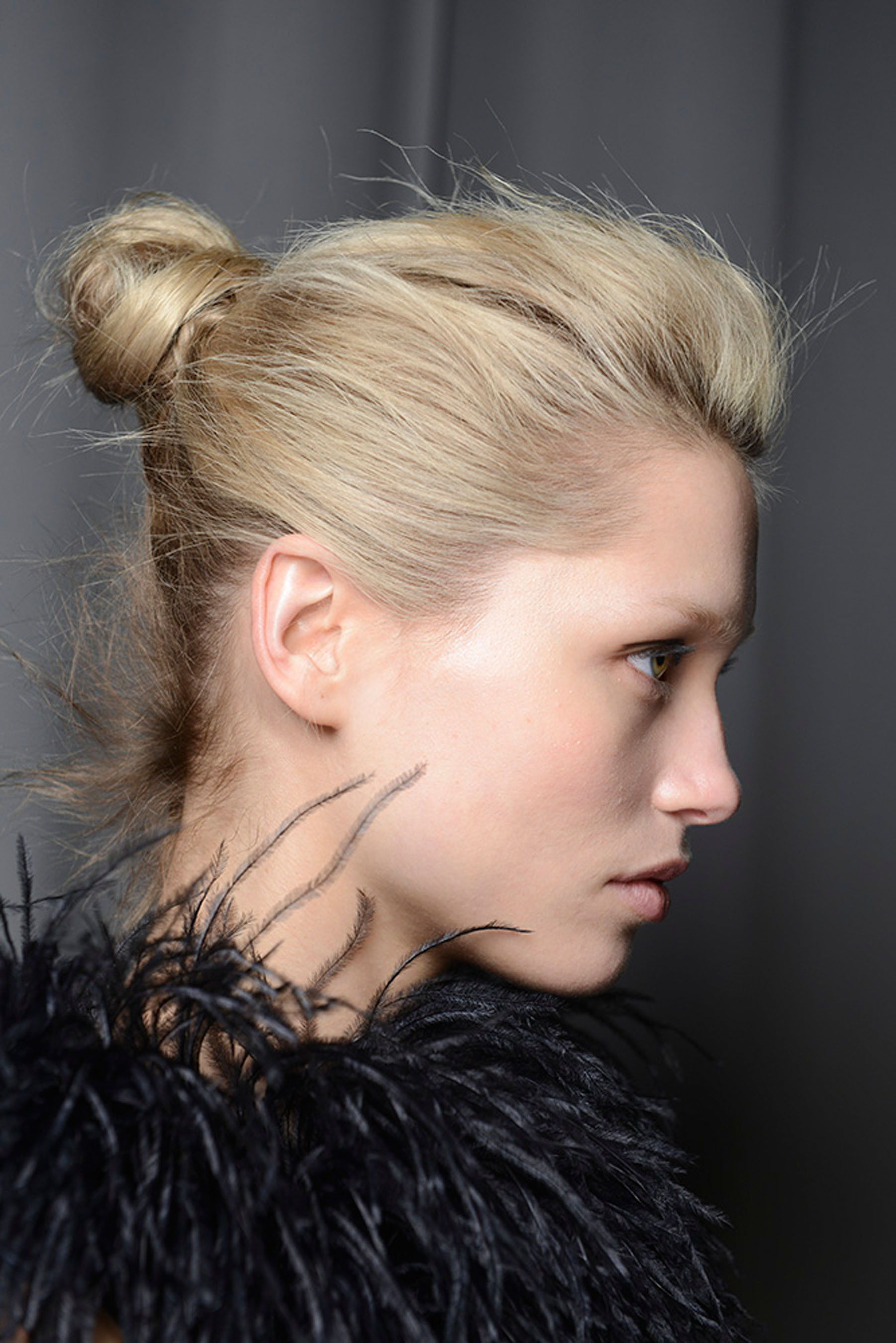 TONI&GUY Hair Meet Wardrobe Partners With Marchesa