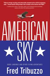 Fred Tribuzzo Releases AMERICAN SKY