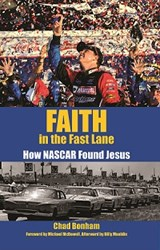 FAITH IN THE FAST LANE by Chad Bonham is Available Now