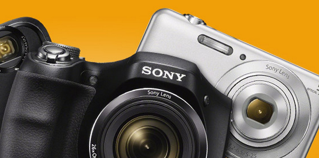 Sony Introduces New Wi-Fi, Waterproof & High-Zoom Cyber-shot Cameras with Intelligent Flash Performance & More