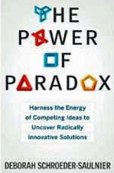 Career Press Releases New Book by Expert in 'Paradox Thinking'