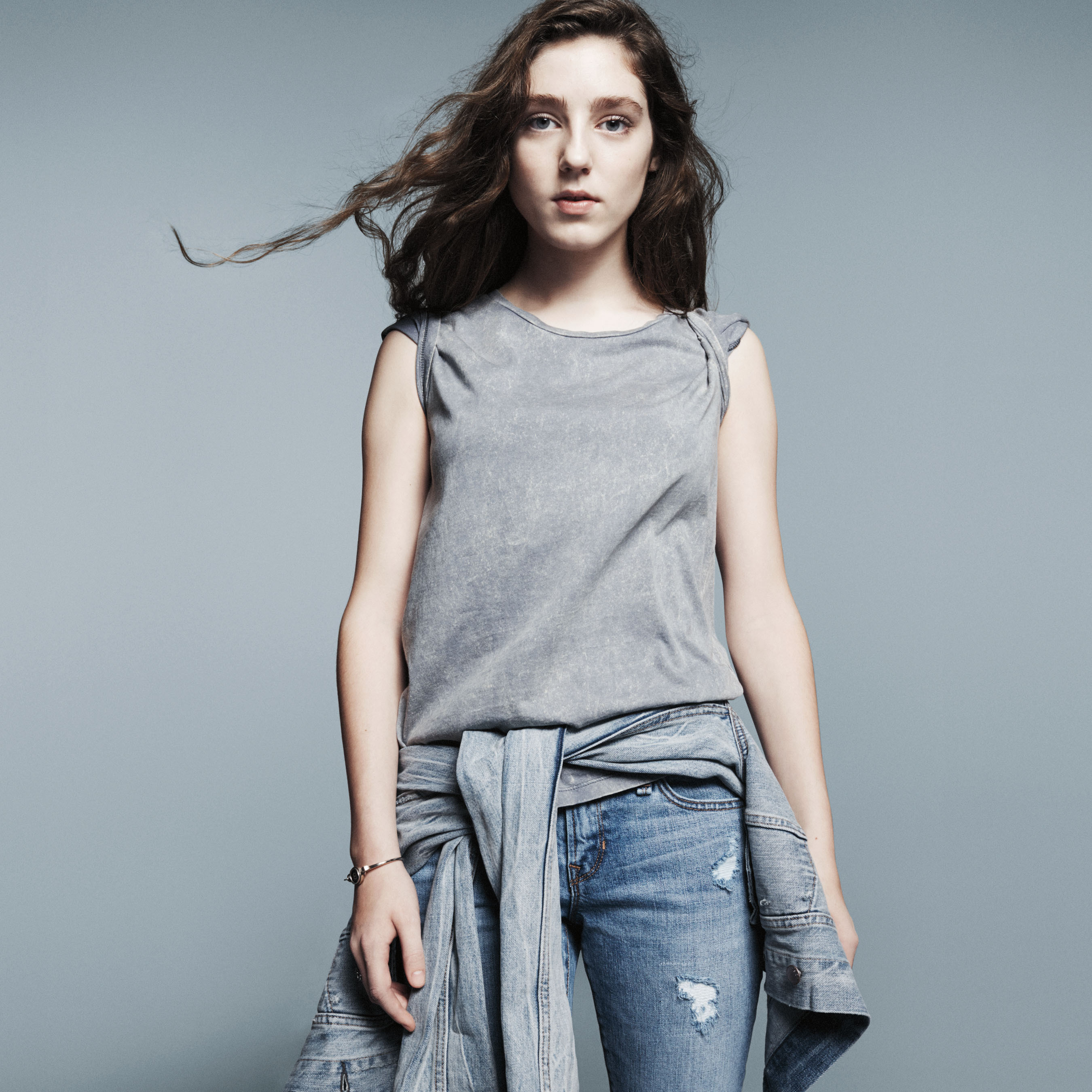 Gap Debuts 'Lived-In' Spring Campaign