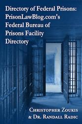 Middle Street Publishing Releases Prisons Facility Directory