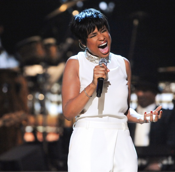 Jennifer Hudson & More Among Artists Joining the BET Experience at L.A.