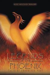 Alexey Vasilyevich Trekhlebov Releases 'Legends of the Phoenix'