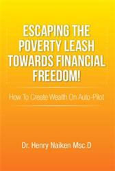 New Book on 'Escaping the Poverty Leash Towards Financial Freedom!' is Released