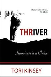 Tori Kinsey Releases THRIVER