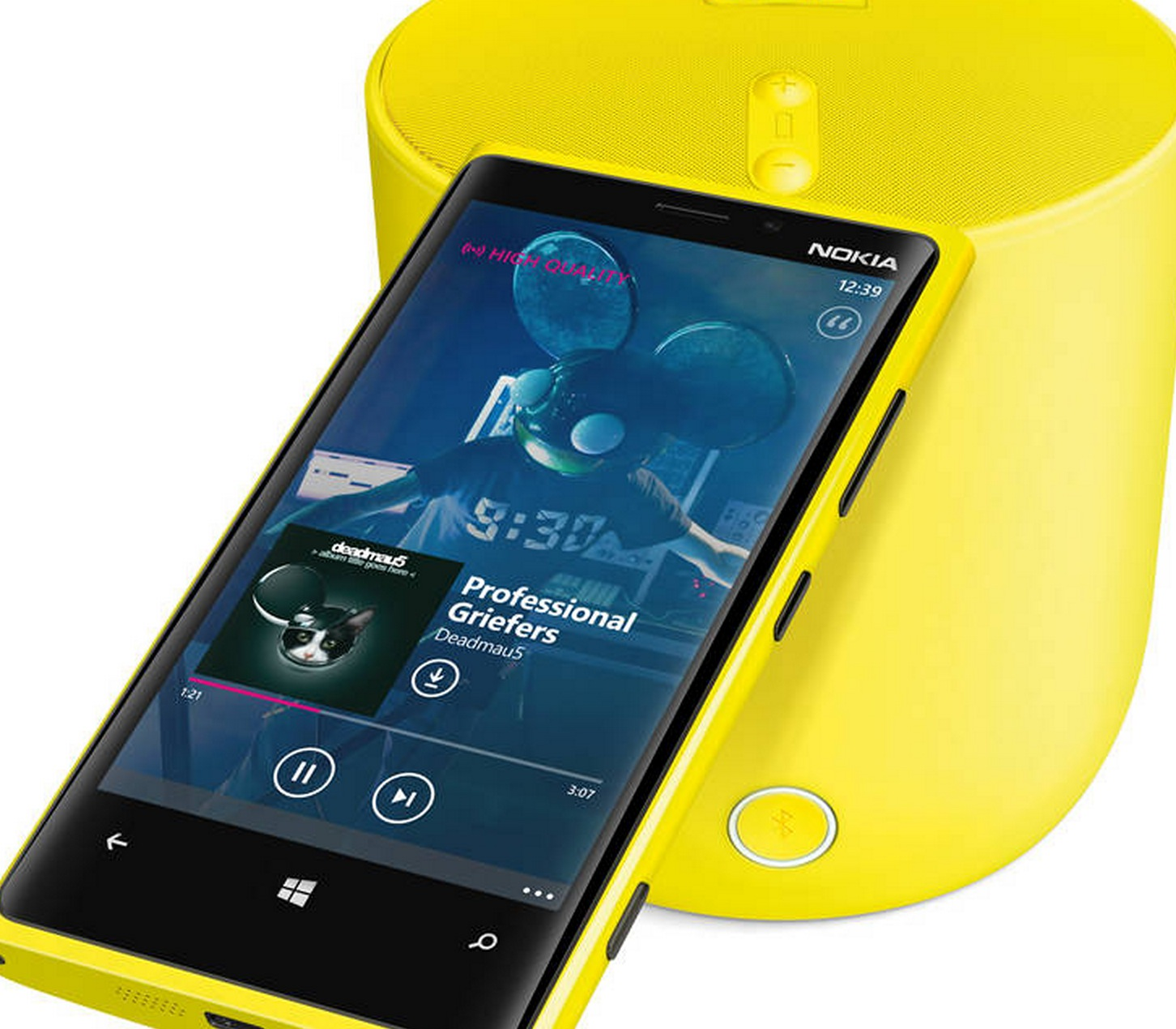 Nokia Announces Music+ - New Features for Lumia Owners