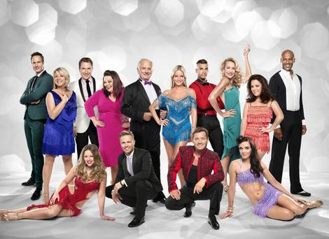 Strictly Come Dancing to Receive BAFTA Special Award