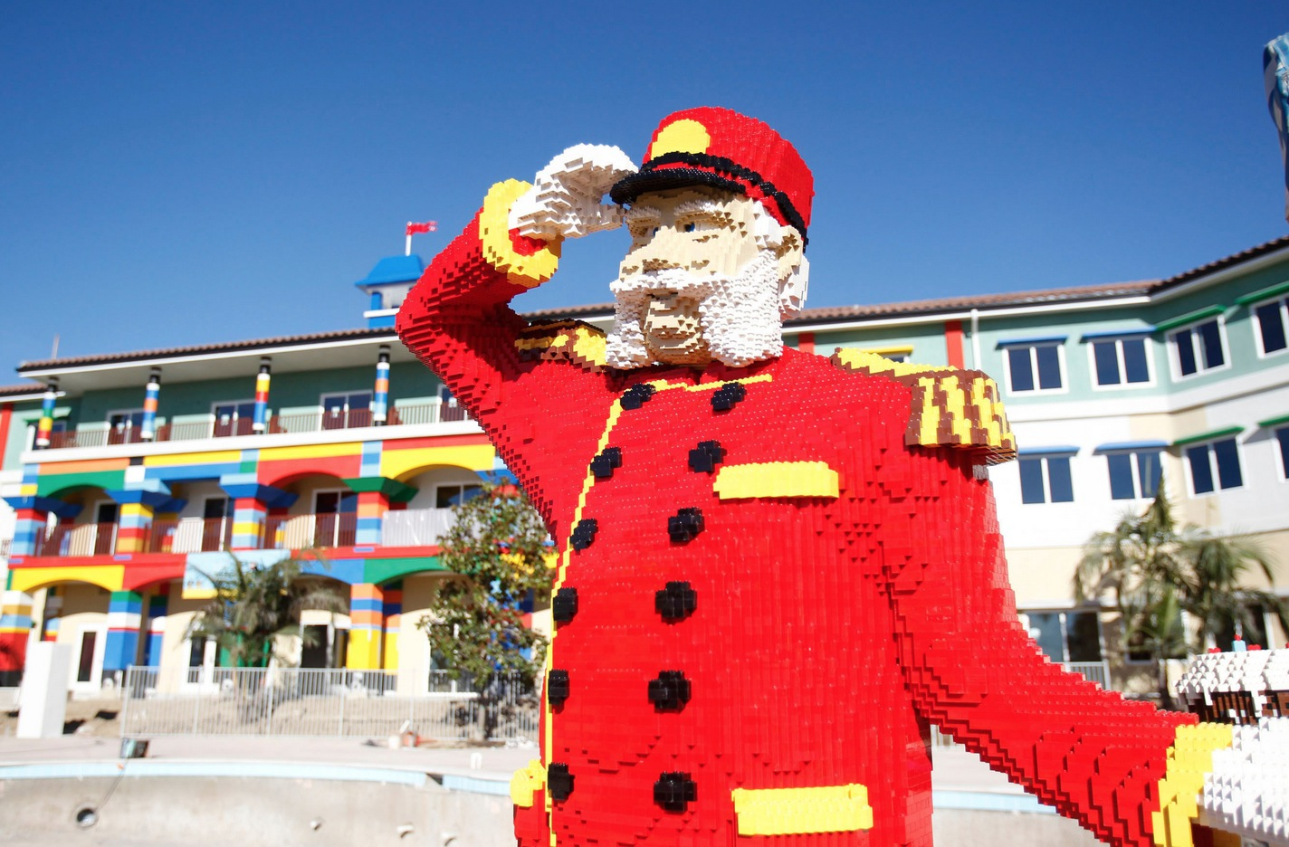 LEGOLAND California Resort Announces Largest Expansion In Resort's History!