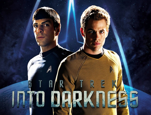 EPIX to Present All-Day Tribut to STAR TREK, 2/16