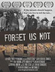 FORGET US NOT Reveals Stories of 5 Million Non-Jewish Holocaust Victims