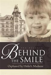 'Behind the Smile: Orphaned by Hitler's Madness' to Be Featured in Book Fair