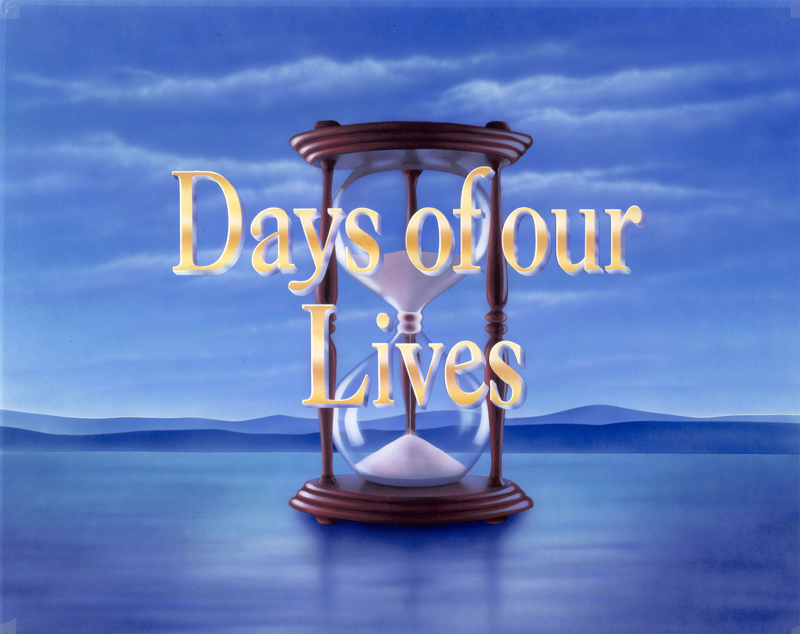DAYS OF OUR LIVES Ties For #1 in The Women 18-34 Race for the Week Of Aug. 11-15