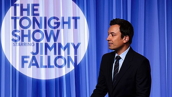 THE TONIGHT SHOW Sets Nine-Week Highs In 18-49 Demo and Total Viewers for Week of Aug.11-15