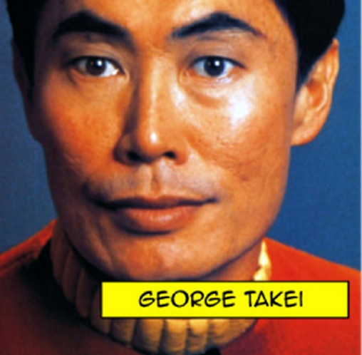 Denver Comic Con Announces George Takei and George Perez in 2013