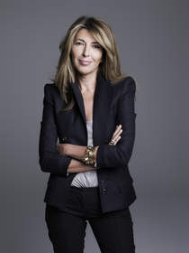 Nina Garcia Celebrates Five Years at Marie Claire