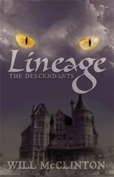 Will McClinton Releases LINEAGE