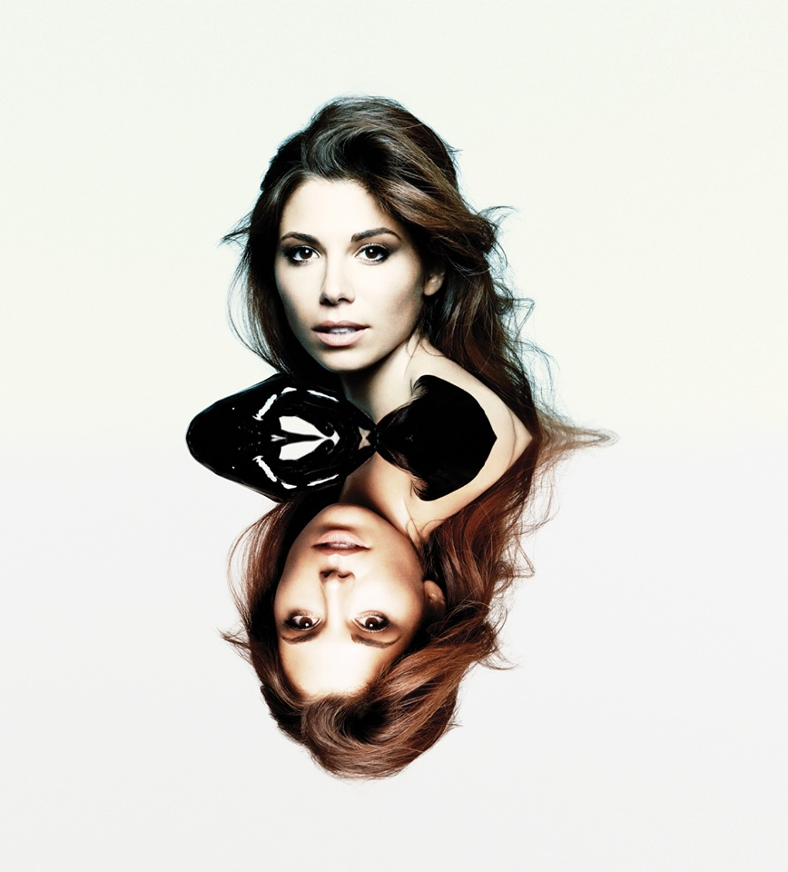 Christina Perri's Announces North American Tour; New Album 'Head or Heart' Out 4/1