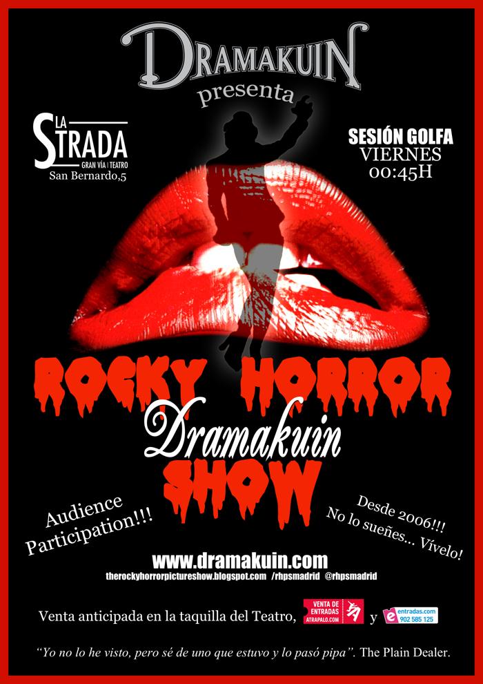 Rocky Horror Picture Show Long Beach Ny
