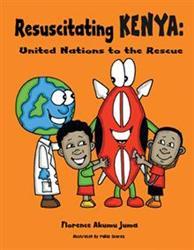 Florence Akumu Juma Releases Book on Kenya's '07 Election