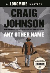 "New York Times Bestselling Author Craig Johnson Debuts ""Walt Longmire"" at Buffalo Bill Center, 5/8"