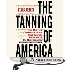 Kerry Washington to Narrate Steve Stoute's THE TANNING OF AMERICA Audiobook