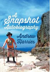 Andrew Harries Releases New Autobiography