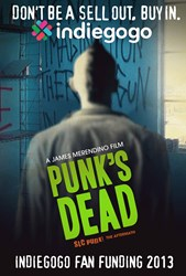 James Merendino Kicks Off Indiegogo Campaign for SLC Punk 2 : Punk's Dead