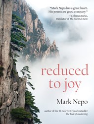 Oprah Interviews Mark Nepo on His Book, REDUCED TO JOY Today