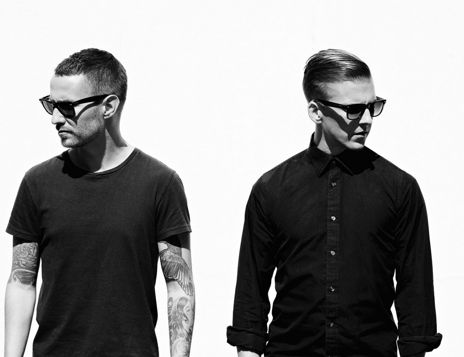 GALANTIS Release 'Help' From Self-titled EP Due Out 4/1