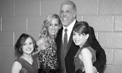 Ultimate Warrior's Family Supports Operation Family Fund Through Donations
