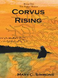 CORVUS RISING is Released