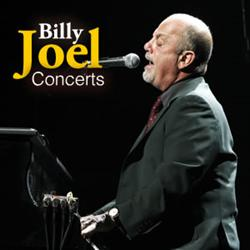 BILLY JOEL Concert Tickets Available at BillyJoelTour2014.com