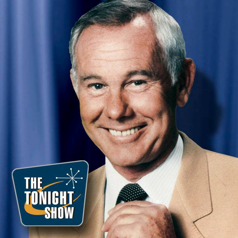 TONIGHT SHOW w/ JOHNNY CARSON Launches Episodes on YouTube & Vault Series DVD