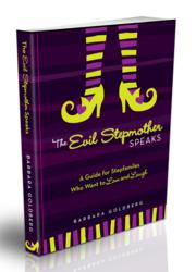 The Evil Stepmother Speaks, Finally! by Barb Goldberg is Released
