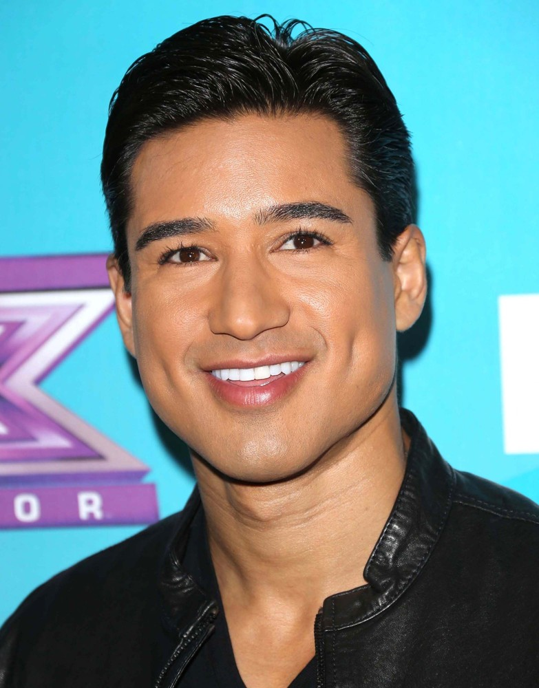 mario lopez - another world