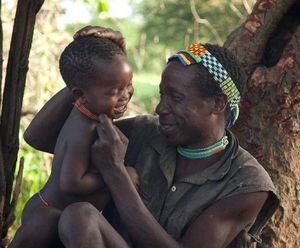 Documentary THE HADZA: LAST OF THE FIRST to Premiere at Environmental Film Festival