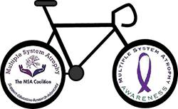 Cyclists to Ride from 850 Miles for MSA and The Multiple System Atrophy Coalition