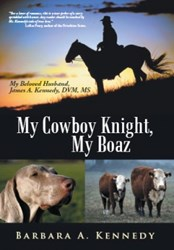 MY COWBOY KINGHT, MY BOAZ, Details True Online Dating Romance Story