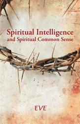 Eve's New Book Discusses SPIRITUAL INTELLIGENCE