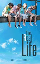 Dana A. Alkandari Releases THE REAL LIFE